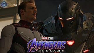 Download Avengers: Endgame - Trailer 2 Breakdown and Things you Missed! Video