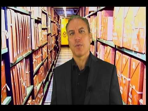 Where do you get a title search and the records? | AFX