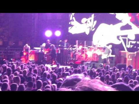 The Who - Who Are You, TD Garden Boston 3-7-2016