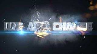 We Are Change (Birmingham) Transformers Type Intro C4D