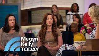 Sex Trafficking Survivor Tells Her Harrowing Story | Megyn Kelly TODAY