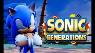 Sonic Unleashed Recreation Sonic Roblox Fangame Sonic Fan Games Sonic Unleashed In Roblox