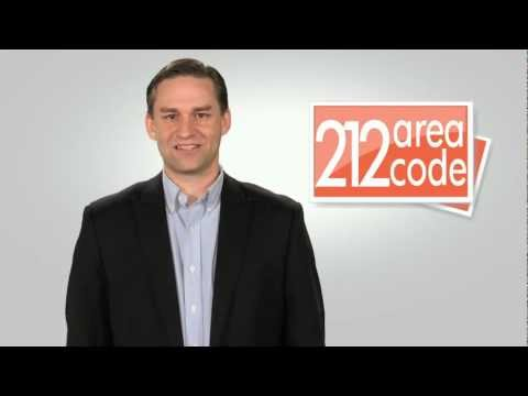 About 212areacode.com & 212 Area Code Phone Numbers