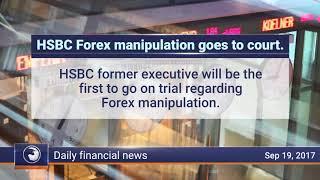 Daily financial news by- Binary.com- September 19th, 2017