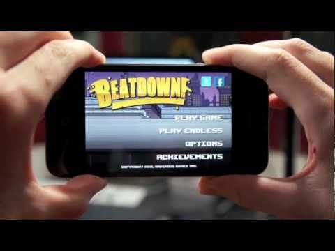 Beatdown! App Review for iPhone, iPod Touch, iPad