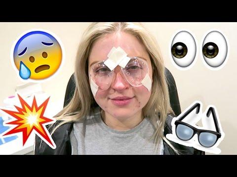 Getting Lasik Eye Surgery!! ♡ Follow Me Day 300 & 301
