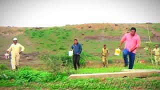 Toilet Ek Bhayanak Saza || Rafeeque Johny-Ramzan Shahrukh-