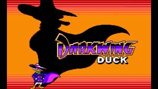 Darkwing Duck - Intro