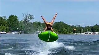 TRY NOT TO LAUGH WATCHING FUNNY FAILS VIDEOS 2021 #116