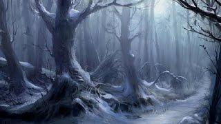 1 Hour of Dark Winter Music & Gothic Music