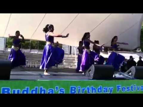 Bollywood Dance - Dum Dum & Jalebi Bai (Sydney)