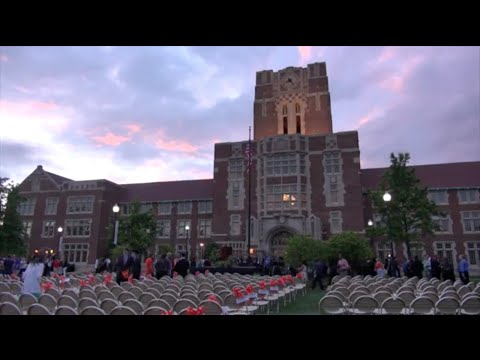University of Tennessee Aloha Oe 2015