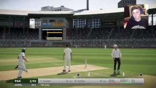 Don Bradman Cricket 17 | Career Mode | Livestream