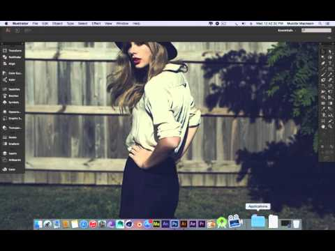 Learning Photoshop for Beginners 1 Intro