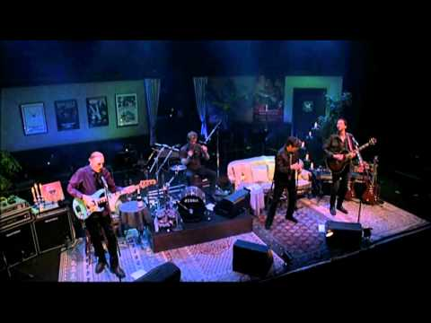 Mr. Big - Green-Tinted Sixties Mind  - Live From The Living Room 2012