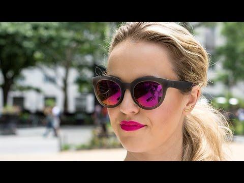 How To: Apply Liquid Lipstick