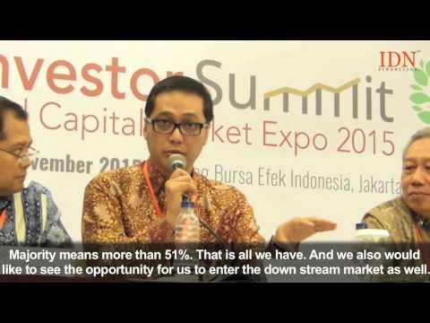 PT Semen Indonesia   Semen Indonesia Seeks Partner in Aceh