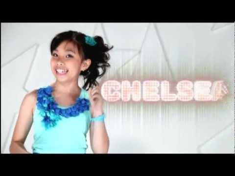 Pentas Idola Cilik 2013 Big 5