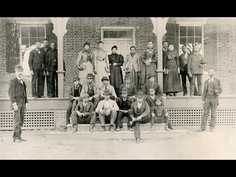 A Legacy of Opportunity: The History of Delaware State University
