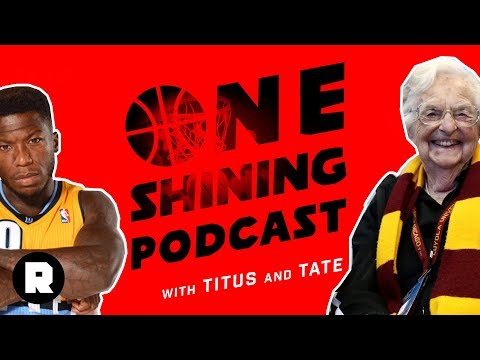 The Scene in San Antonio, and Another Final Four Preview   One Shining Podcast (Ep. 38)   The Ringer