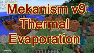 mekanism solar evaporation plant Videos - ytube tv