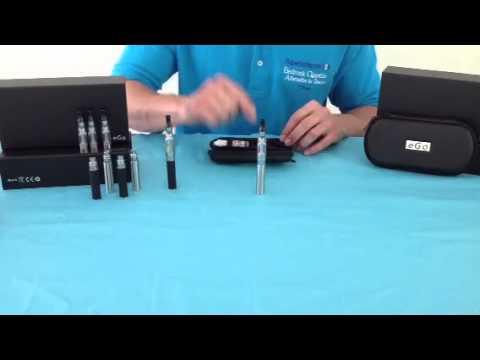 Ce4 Compact Kit Review by SuperiorVaporsUSA.com