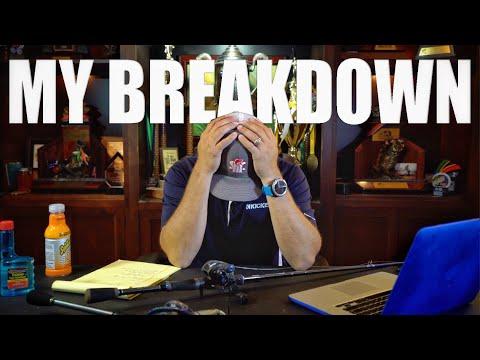 My Breakdown - 20/20 - Harris Chain