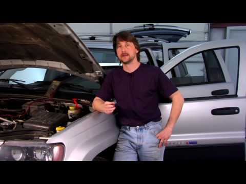 Troubleshooting Car Problems : Troubleshooting Oxygen Sensor Problems