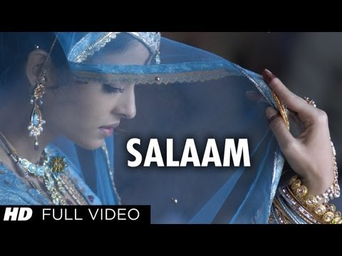 Xxx Mp4 Salaam Full Song Umrao Jaan Aishwarya Rai 3gp Sex