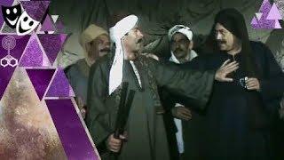 جلسة صلح مطاريد الجبل مع دبور الدكش