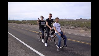 Tungevaag & Raaban | Episode #1 | Las Vegas