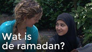 Wat is de ramadan? | Het Klokhuis