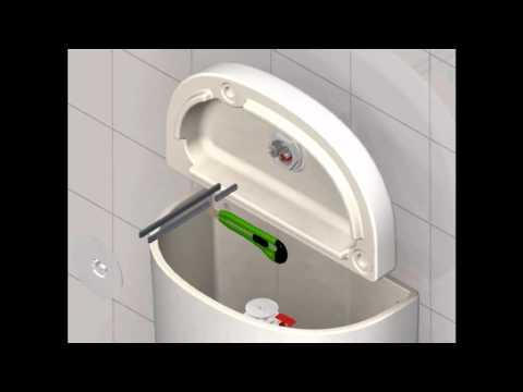 Dual Flush Button Installation Guide