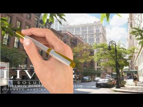 New York Living Solutions - Licensed Real Estate Brokers NYC