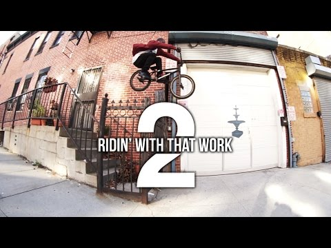 Nigel Sylvester - Ridin' With That Work 2 (Ft. Pharrell Williams)