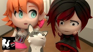 RWBY Chibi Season 2, Episode 8 - Boy Band