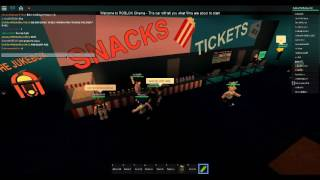 Roblox Movie Theater Videos 9tubetv - escape the movie theater roblox