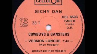 Gichy Dan - Cowboys & Gangsters