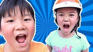 Kitty TV | Hoạt Cảnh cho bé | Chạy Đua Nào | Bài Hát cho Thiếu Nhi