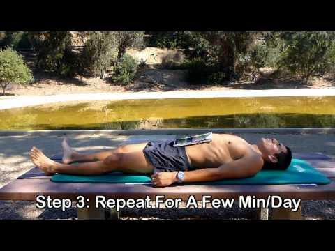 Free Deep Breathing Exercises Technique for Running, Relaxation, & Anxiety