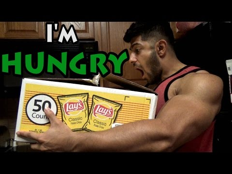 I'M HUNGRY | The Pursuit- Ep. 27