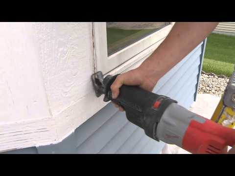 Learn About Window Nailing Fins