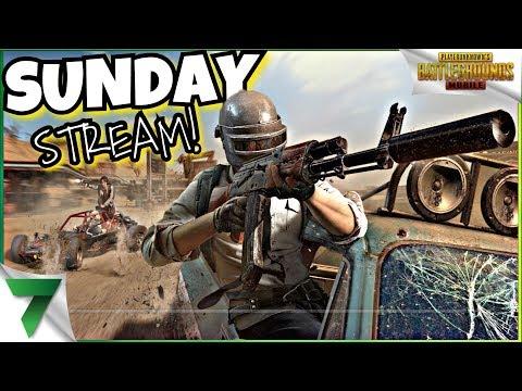 SUNDAY FUNDAY! JUST KILLS & 1 WIN!   PUBG MOBILE
