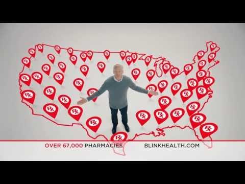 Blink Health TV Spot