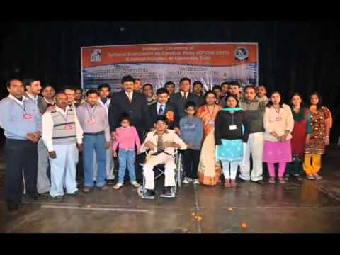 Cerebral palsy treatment surgery center children symptom India of Samvedna Trust