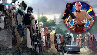 Noticia De Última Hora, Murl0 Stan Lee, El Creador De Marvel Y Los Avengers