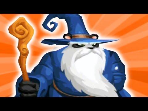 Monster Legends: TEAM OF ULTIMATE DESTRUCTION! [4]