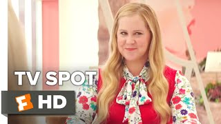 I Feel Pretty TV Spot - Confident (2018) | Movieclips Coming Soon