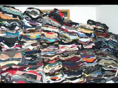 Used Clothing, Second Hand Clothes, Used Wholesale Export World-Wide