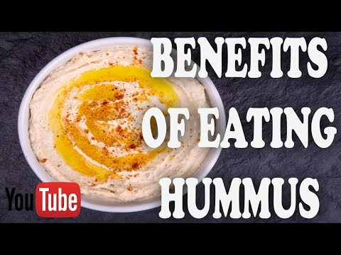 Benefits Of Eating Hummus | Is Hummus Healthy For Weight Loss? What Does Hummus Taste Like?